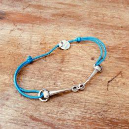 bracelet double mors