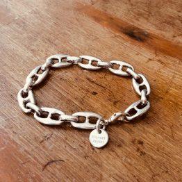 bracelet grain de café