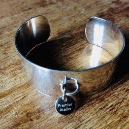 Bracelet jonc ouvert