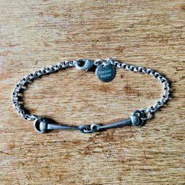 Bracelet mors